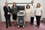 CROWN PRINCESS KATHERINE DELIVERS 73.000 EURO ULTRASOUND EQUIPMENT TO THE INSTITUTE FOR ONCOLOGY AND RADIOLOGY OF SERBIA