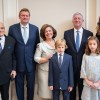 Princess Katherine donates eight urgently needed defibrillators to eight Serbian hospitals worth more than Euros 41,000